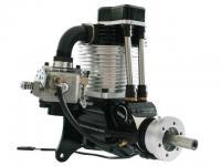 GPower F-50 Motor (Seitenvergaser)