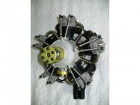H80 Bombus 5 Zylinder