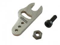 Chokeklappenhebel für Heckvergaser (L=6.5mm)