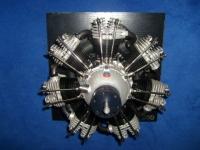 Moki S 350 7-Zylinder