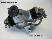 Moki 160 BVT