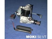 Moki 50 VT
